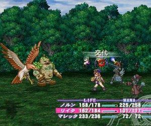 Atelier Iris: Eternal Mana Screenshots