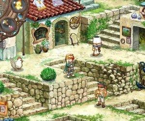 Atelier Iris: Eternal Mana Videos