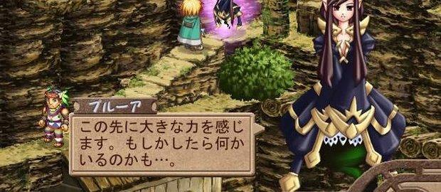 Atelier Iris: Eternal Mana News