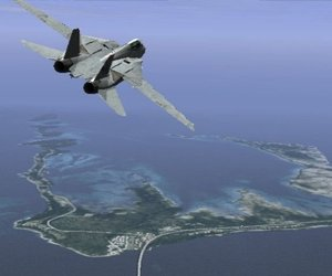 Ace Combat 4: Shattered Skies Chat