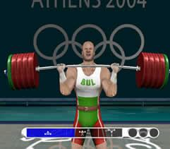 Athens 2004 Chat
