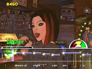 Karaoke Revolution Volume 2 Videos