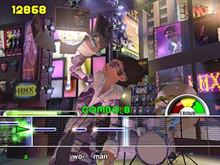 Karaoke Revolution Volume 2 Screenshots