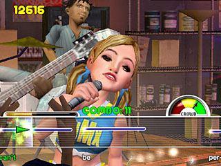 Karaoke Revolution Volume 2 Screenshots