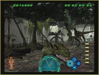 Dino Stalker Videos