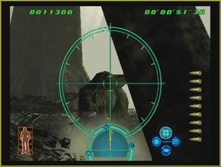 Dino Stalker Screenshots