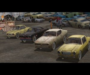 Test Drive: Eve of Destruction Videos