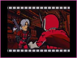 Viewtiful Joe Videos