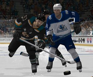 Gretzky NHL 2006 Screenshots