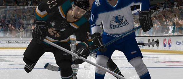 Gretzky NHL 2006 News