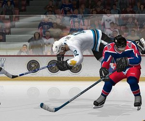 Gretzky NHL 2006 Videos