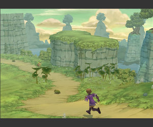 Radiata Stories Screenshots