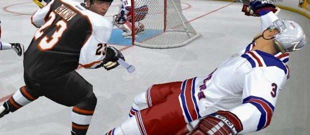 ESPN NHL 2K5 News