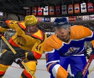 ESPN NHL 2K5 Files