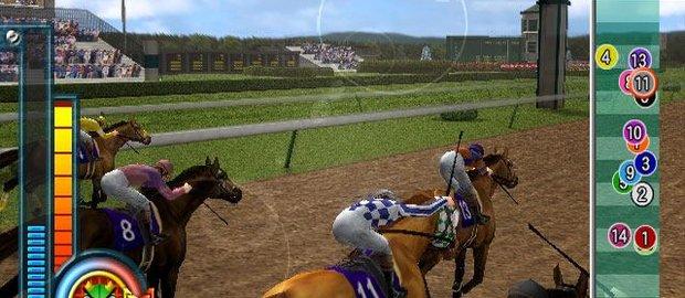 Gallop Racer 2004 News