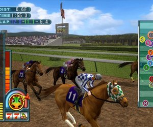 Gallop Racer 2004 Files