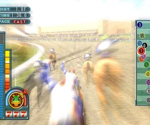 Gallop Racer 2004 Videos