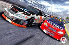 NASCAR 2005: Chase for the Cup Screenshot from Shacknews