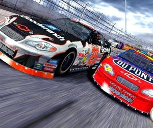 NASCAR Chase for the Cup 2005 Screenshots