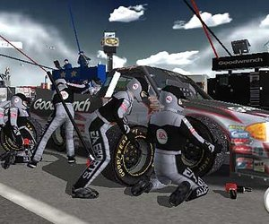 NASCAR Chase for the Cup 2005 Videos