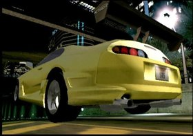 Street Racing Syndicate Screenshot from Shacknews