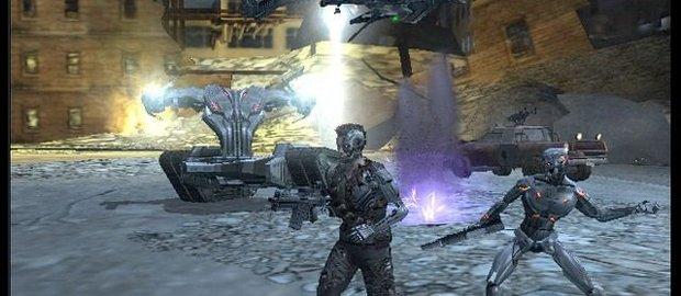 Terminator 3: The Redemption News