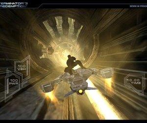 Terminator 3: The Redemption Videos