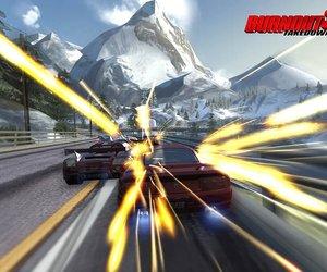 Burnout 3: Takedown Screenshots