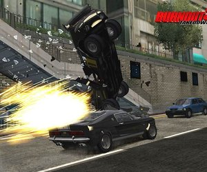 Burnout 3: Takedown Screenshots