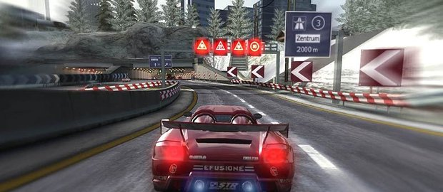 Burnout 3: Takedown News