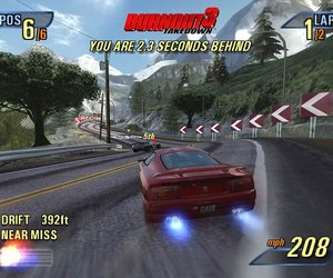 Burnout 3: Takedown Files