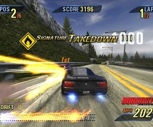 Burnout 3: Takedown Videos