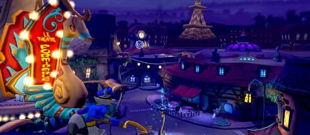 Sly 2: Band of Thieves News