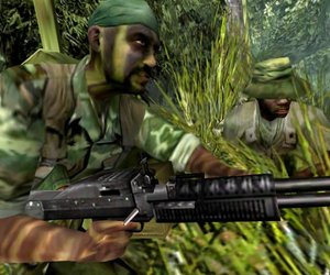 Vietcong: Purple Haze Videos