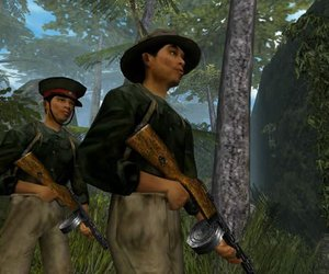 Vietcong: Purple Haze Screenshots