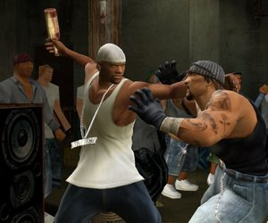 Def Jam: Fight for NY Videos