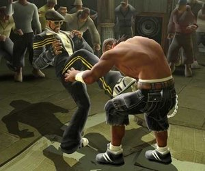 Def Jam: Fight for NY Screenshots