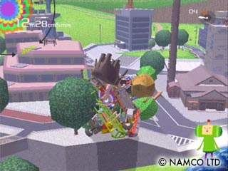 Katamari Damacy Screenshots