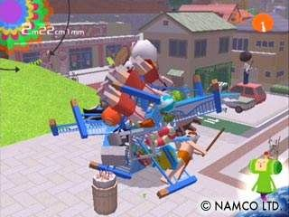 Katamari Damacy Files