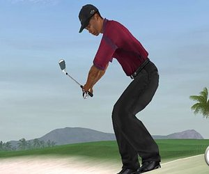 Tiger Woods PGA Tour 2005 Screenshots