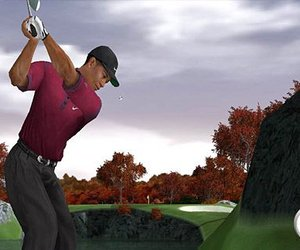 Tiger Woods PGA Tour 2005 Files