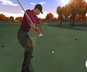 Tiger Woods PGA Tour 2005 Videos