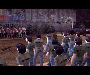 The Warriors Screenshots