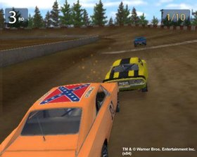 Dukes of Hazzard: Return of the General Lee Screenshot from Shacknews