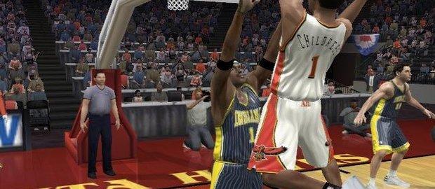 ESPN NBA 2K5 News