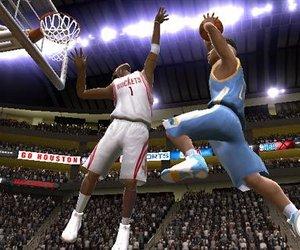 NBA Live 2005 Screenshots