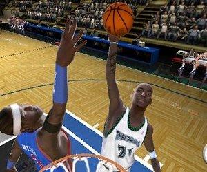 NBA Live 2005 Videos
