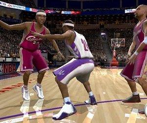 NBA Live 2005 Chat