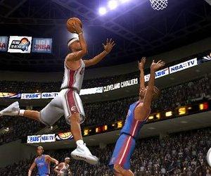 NBA Live 2005 Files