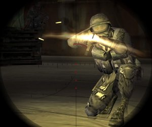 SOCOM 3: U.S. Navy SEALs Videos